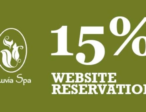 Bali Spa 15% Off for Direct Booking customers