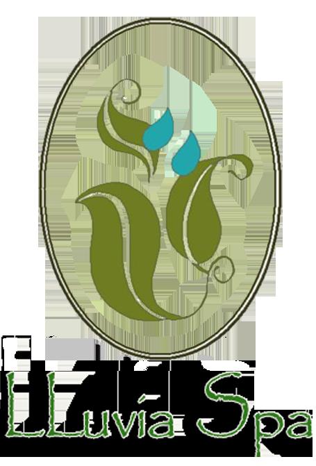 Lluvia Spa Bali Logo
